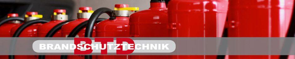 Brandschutztechnik Dempfle GmbH